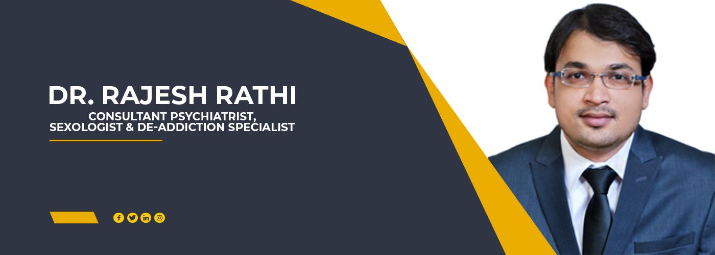 Dr. Rajesh Rathi